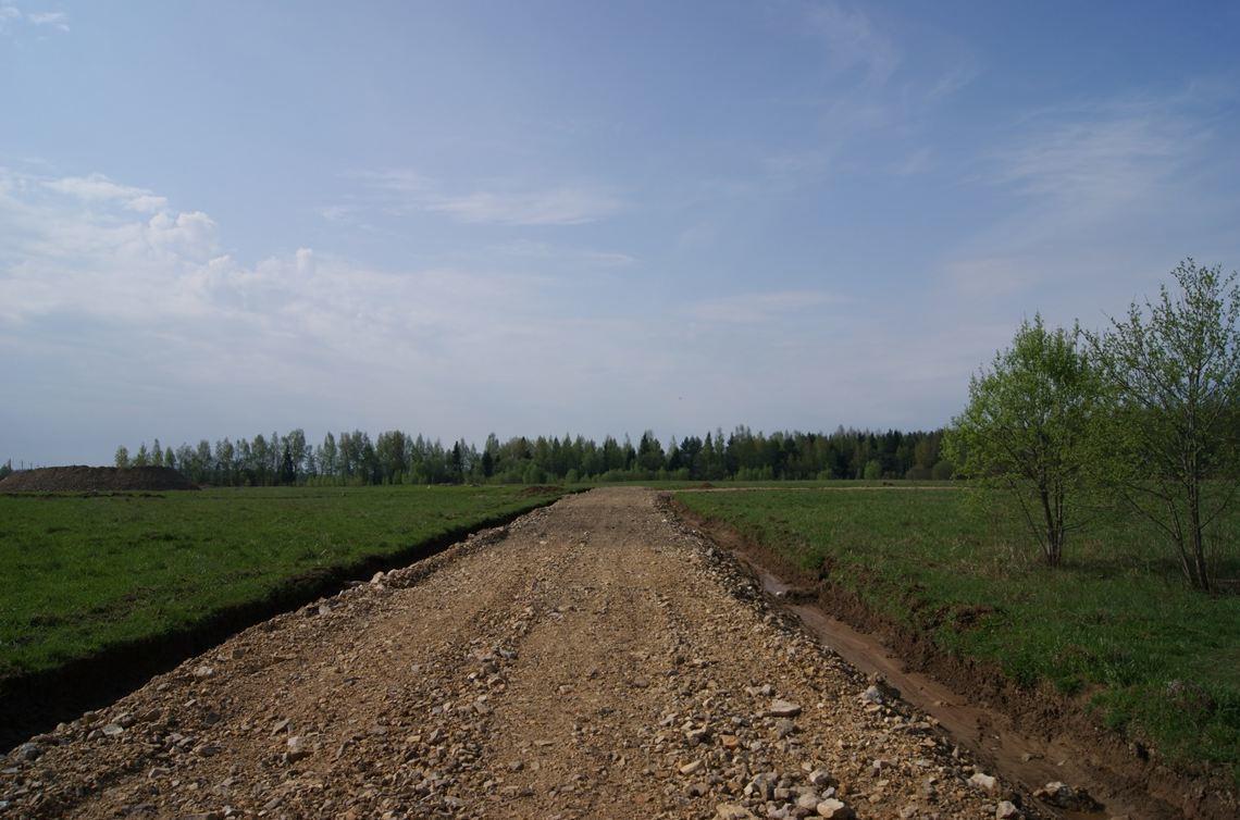 Коттеджный посёлок  «Любимово» по адресу Московская обл, Можайский р-н, Батынки д в 104.7км от МКАД