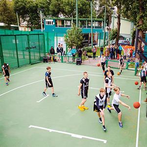 Спортивная инфраструктура увеличит стоимость жилой недвижимости в Москве на 10%