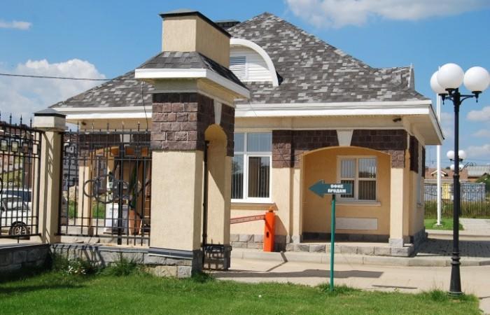 Коттеджный посёлок  «Артек» по адресу Московская обл, Красногорский р-н, Козино д в 14.1км от МКАД предложения по цене от 4 323 900 руб.