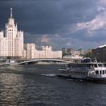 Москва расширится до Калужской области