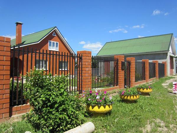 Коттеджный посёлок  «Прибрежный Парк» по адресу Московская обл, Коломенский р-н, Федосьино с в 70.1км от МКАД предложения по цене от 185 000 руб.