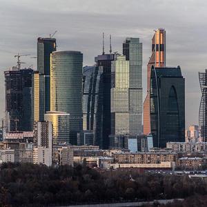 Спрос на апартаменты ММДЦ «Москва-Сити» увеличился в 3,6 раза