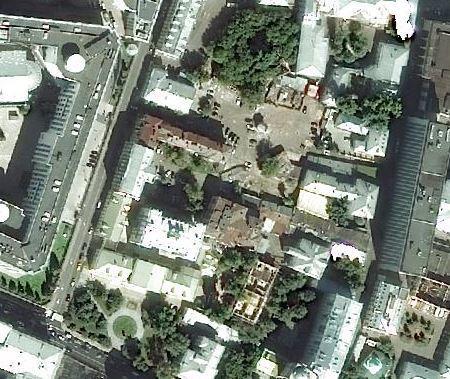 ЖК «Крестовоздвиженский переулок 4»
