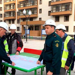За неделю застройщики устранили 282 нарушения на стройках Московской области