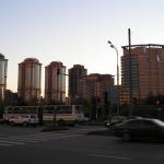 Жалобы на новостройки на западе Москвы