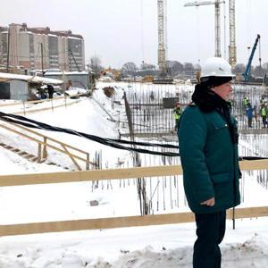 В феврале застройщики устранили 586 нарушений на стройобъектах в Подмосковье