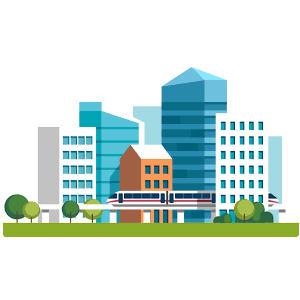 Современную городскую среду диктуют покупатели квартир