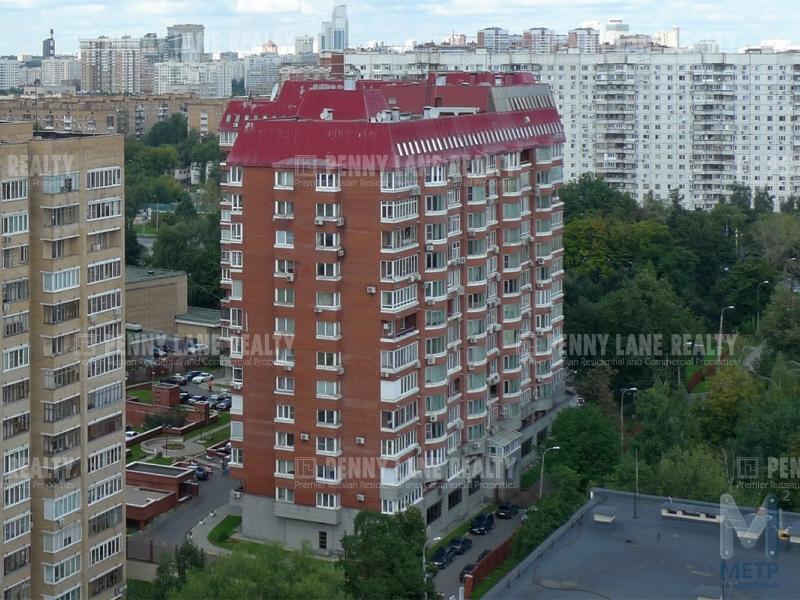 Коммерческая недвижимость Вересаева улица новостройки коммерческая недвижимость 1 этаж