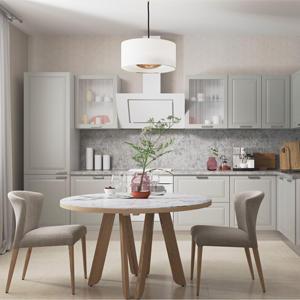 В UP-квартале «Римский» стартовали продажи квартир с мебелью