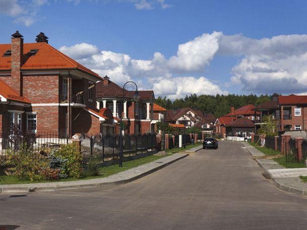 Коттеджный посёлок  «Праймвиль» по адресу Москва г, Десеновское п, НАО, Десеновское предложения по цене от 11 700 000 руб.