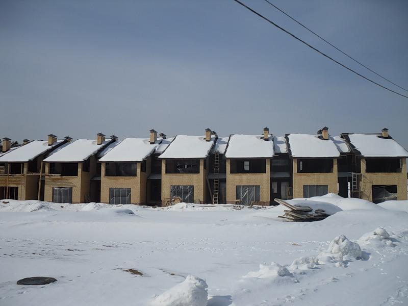 Коттеджный посёлок  «Гармония» по адресу Московская обл, Щелковский р-н, Афанасово-3 д в 39.1км от МКАД предложения по цене от 4 100 000 руб.