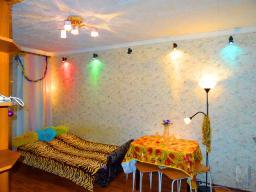 Сдам посуточно однокомнатную квартиру 30 м2 город Москва, улица Ярославская, 9