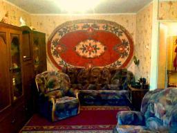 Сдам посуточно однокомнатную квартиру 30 м2 город Москва, улица Кондратюка, 10