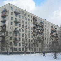 Серия дома 1-ЛГ-606