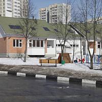 Серия дома БОД-1