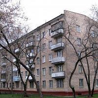 Серия дома 1-511