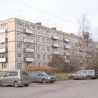 Серия дома 1-464А