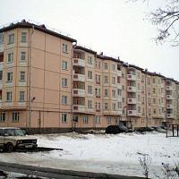 Серия дома Контакт-СП