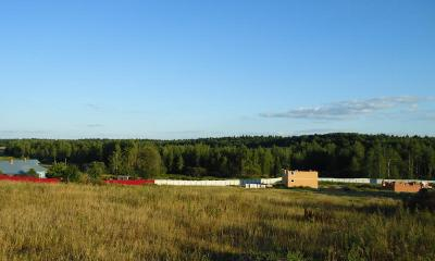 Фото коттеджного посёлока Морозовские усадьбы