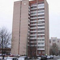 Серия дома Щ9378