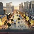 Жилой комплекс «ЗИЛАРТ» – лидер по темпам строительства