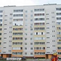 Серия дома 125 (111-125)